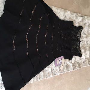 JS collection dress size 6